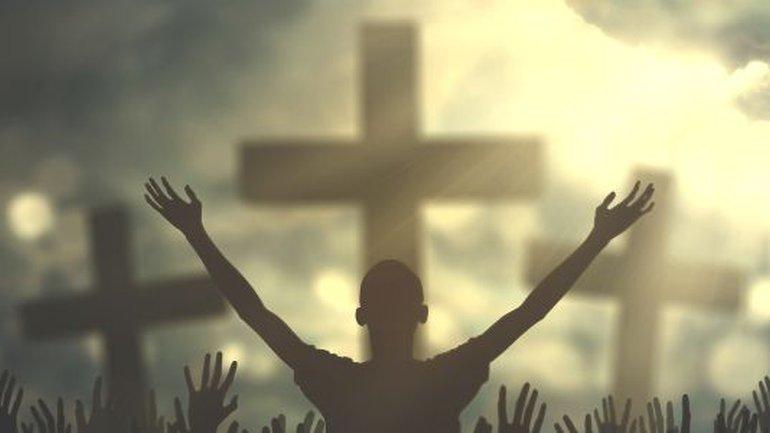 La seule star, Jésus.