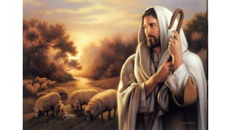 Dernier entretien de Jésus avec ses amis