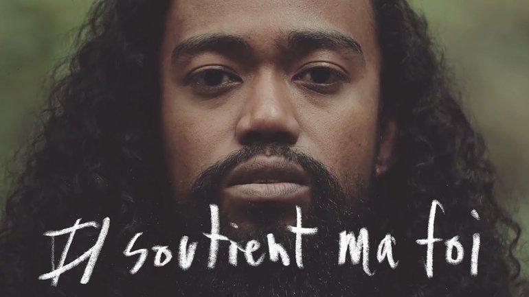 Il Soutient Ma Foi (Vidéoclip Officiel) - La Chapelle Musique & Ando