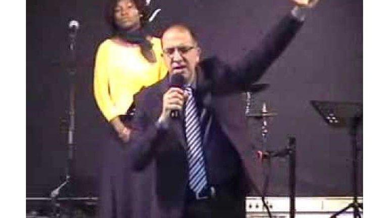 Alain Aghedu - Les sacrifices que Dieu aime