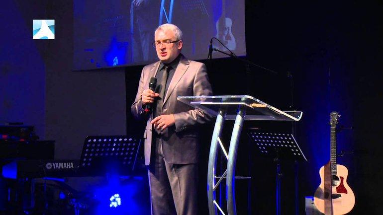 Franck Lefillatre: Série l'Evangile de Jean (8): Une rencontre entre deux maîtres