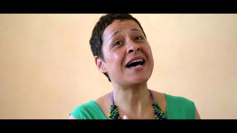 Carole Olivette - Cantique