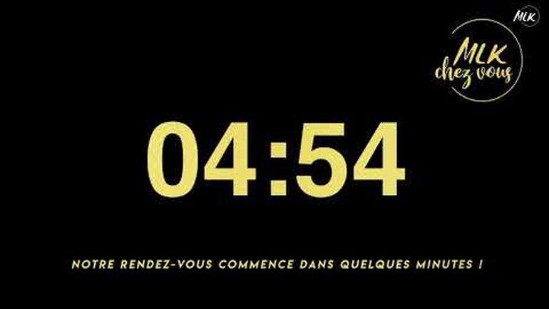 """Culte MLK Chez Vous - 29/03/2020 - Stéphanie Reader - Partie 4 : """"Tu dresses devant moi une table"""""""