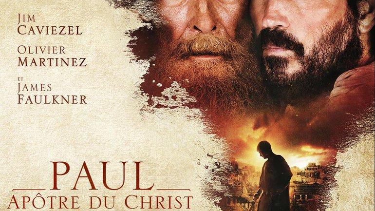 """Découvrez """"Paul, apôtre du Christ"""" au cinéma le 2 mai 2018"""