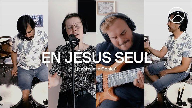En Jésus seul (In Christ alone) - la Chapelle Musique & Lauréanne Gohier