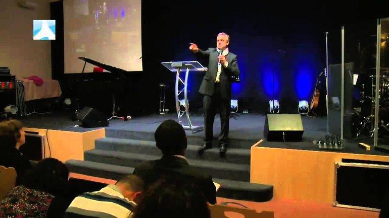 Didier Biava : Peut-on être chrétien et ambitieux ?