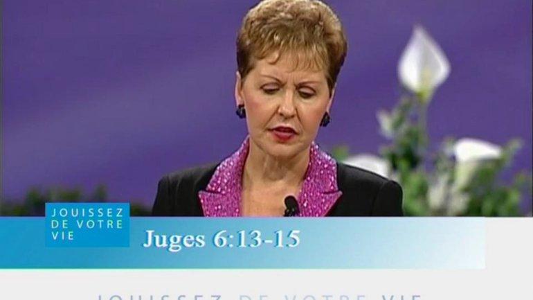 Clés des relations réussies - Joyce Meyer - Avoir des relations saines