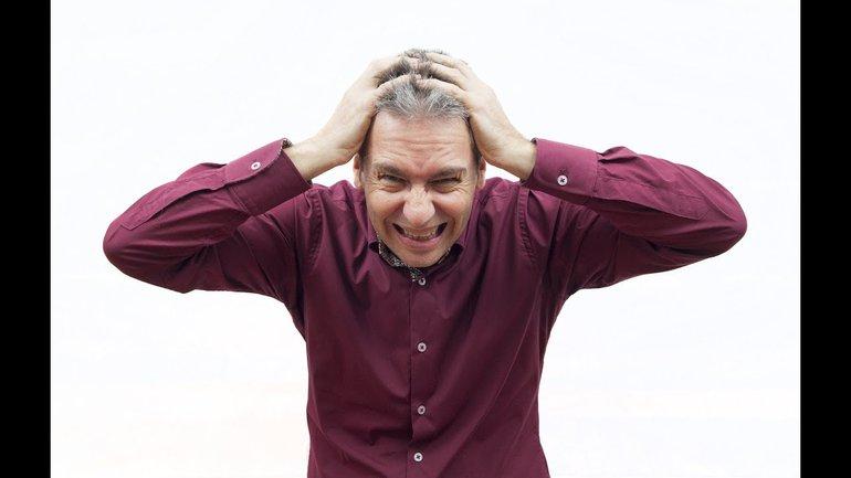 Stress quand tu nous presses ! - par le pasteur Jean-François Gotte