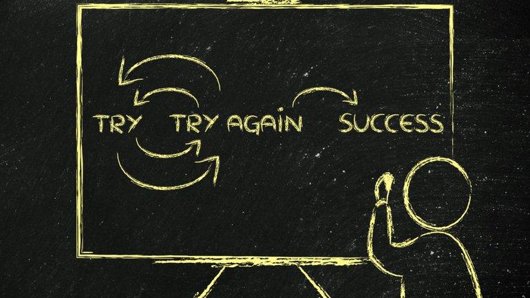 Une condition pour réussir
