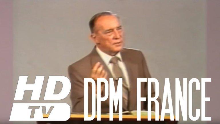 Derek Prince - Les ennemis auxquels nous sommes confrontés (2/4)