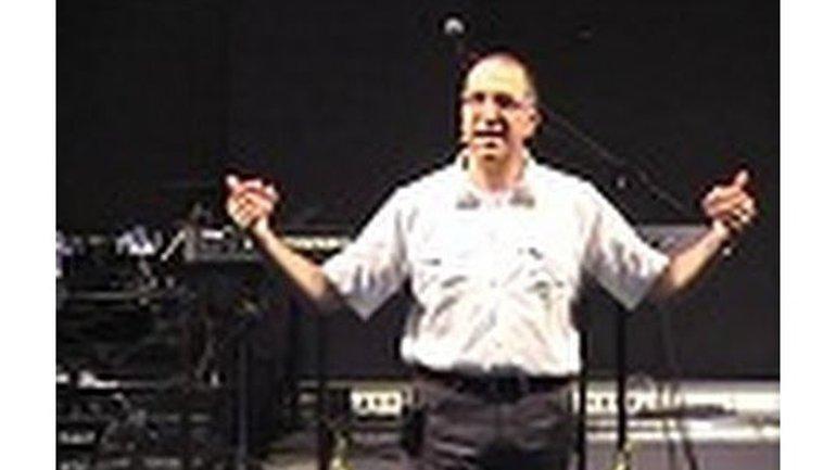 Alain Aghedu - Série : Quatre étapes de la vie chrétienne -1- Les premiers pas