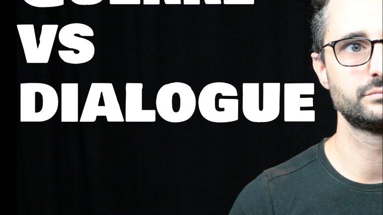 Guerre ou dialogue ? - lecture du jour - Josué 22