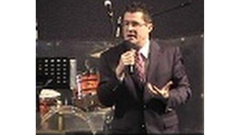 Bruno Gautier - Le plan personnel de Dieu pour ma vie