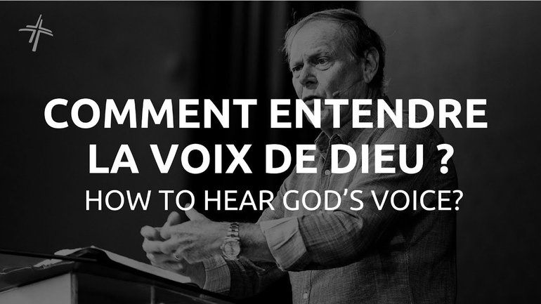COMMENT ENTENDRE LA VOIX DE DIEU ?    MIKI HARDY   24/01/2021