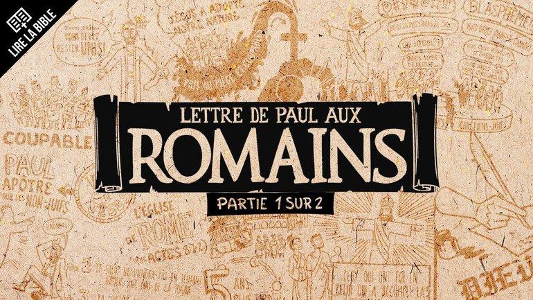 Romains1–4 - Synthèse