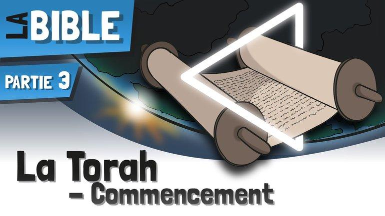 La Torah - Les 5 Livres De Moise - Ep3