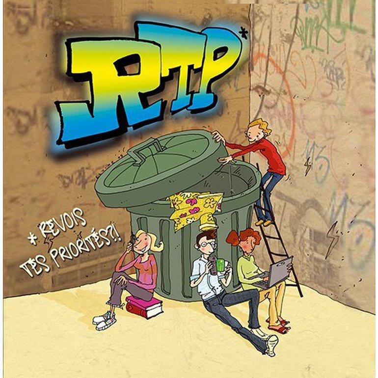 RTP - Revois tes priorités