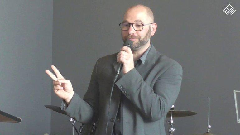 Le diable et les démons ? Prédication 06 05 2018 Pasteur Julien Marié