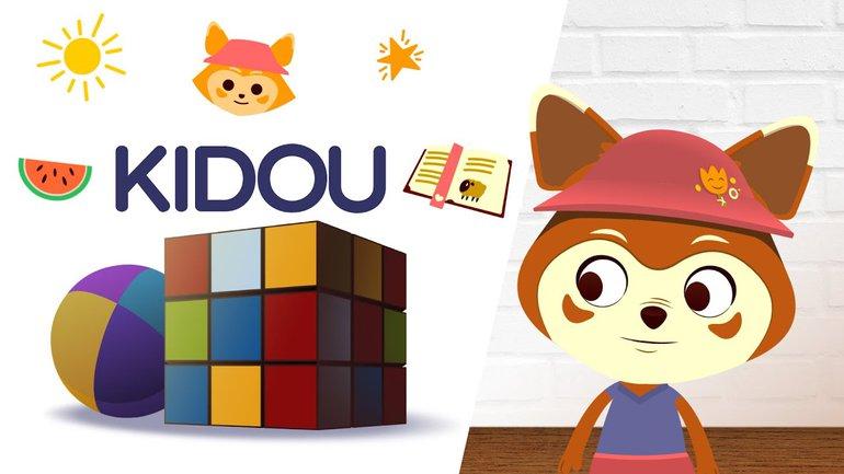 Episode 17 : KIDOU veut un nouveau jouet !