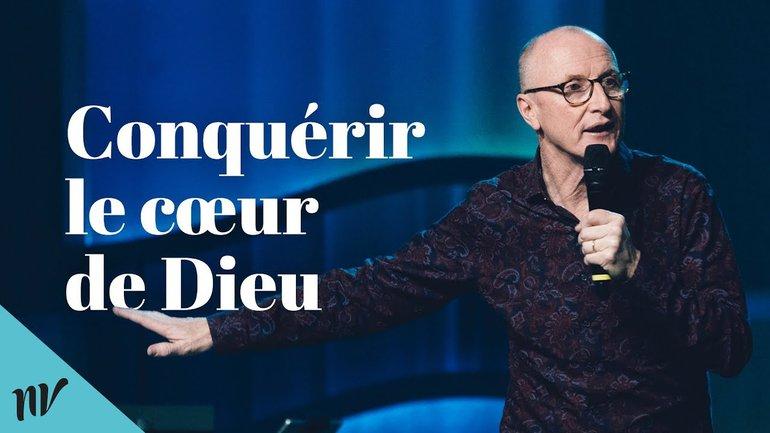Conquérir le cœur de Dieu | Andrés Corson