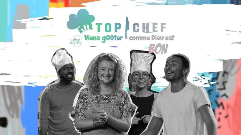 MLKids Family / Top Chef #9 - Viens goûter comme Dieu est bon et savoure son pardon
