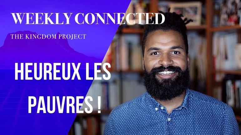 """""""Heureux les pauvres!"""" - Kingdom Project"""