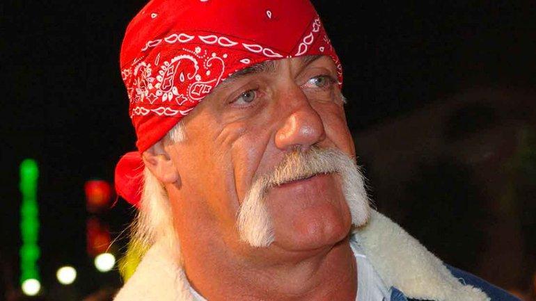 Hulk Hogan, avec le covid-19 : « Dieu a enlevé tout ce que nous adorons »