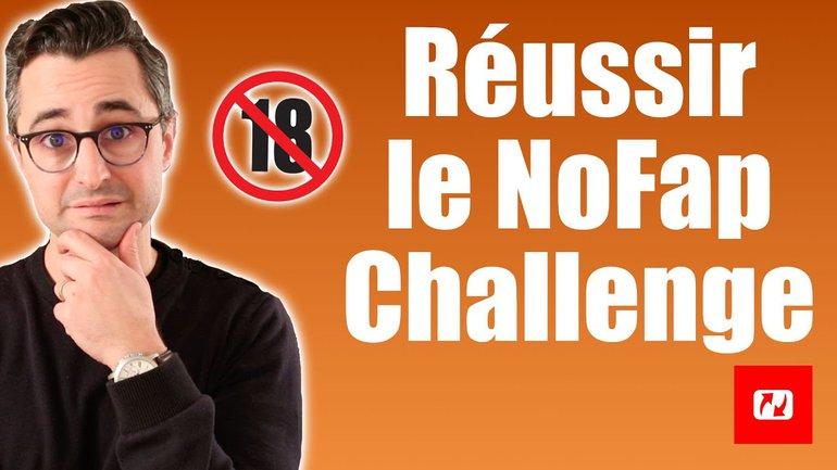 Comment réussir le No Fap challenge ?