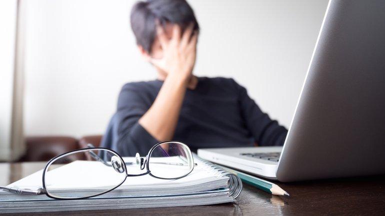 Les quatre causes du découragement et leurs remèdes