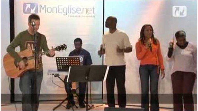 MonEglise.net 20 - L'amour du prochain