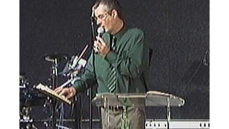 Pierre Drevon - Boire au torrent de Dieu
