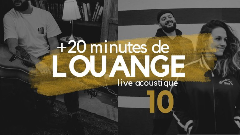 Matt & Sarah Marvane // Live Acoustique 10 // + 20 minutes sans effet ni retouche...du brut !