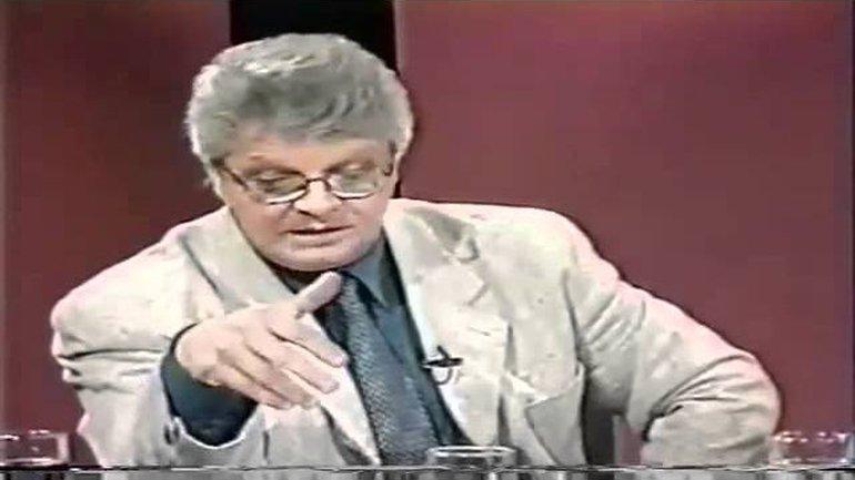 Jean-Pierre Cloutier - Le chômage