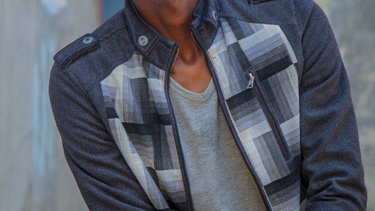 Eddy MOYONGO - J'AI BESOIN DE TOI