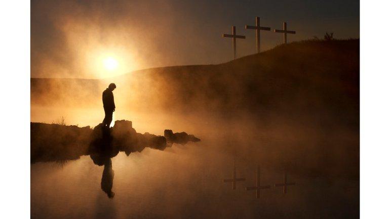 Seul avec Jésus