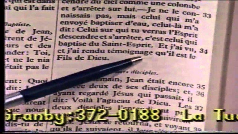 Toute la Bible en Parle-B88-02-1988-10-07