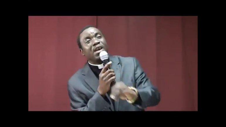 Exhortation sur la bénédiction : psaume 91 : 1-10 (partie 2))