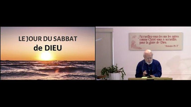 Fernand Saint-Louis - Les chiffres ZÉRO et UN