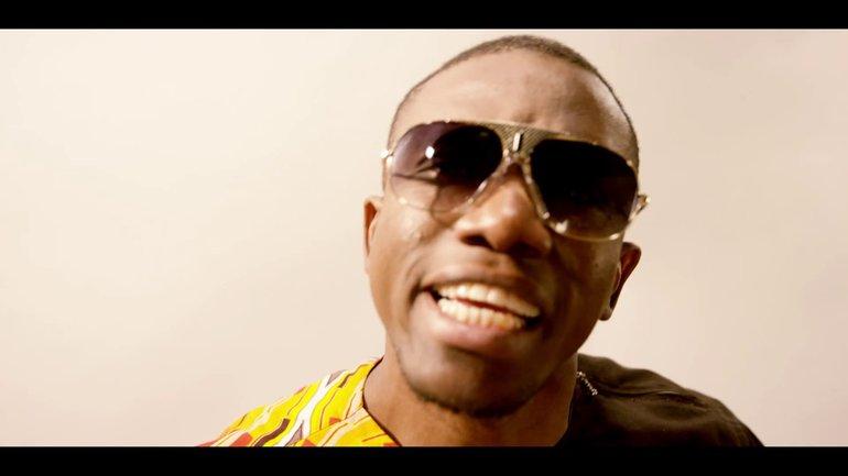 Pierre Cossa Feat. Prince K-Mer - Toujours Dans La Joie (Clip Officiel)