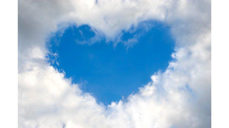 Invitez Dieu dans chaque pièce de votre cœur