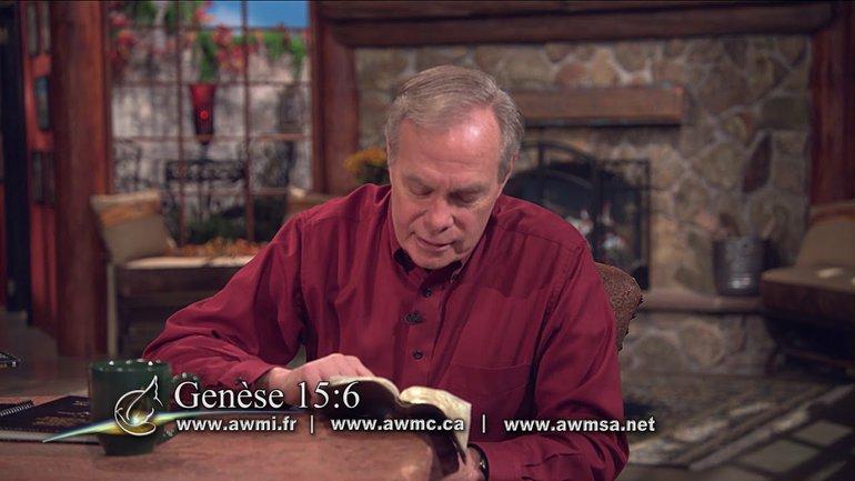 La Grâce, la Puissance de l'Évangile Épisode 12 - Andrew Wommack