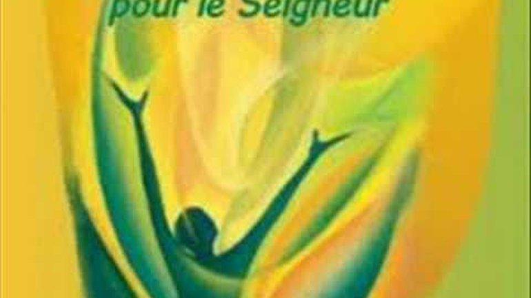 Chorale de la Porte Ouverte Chrétienne - En Présence de l'Eternel