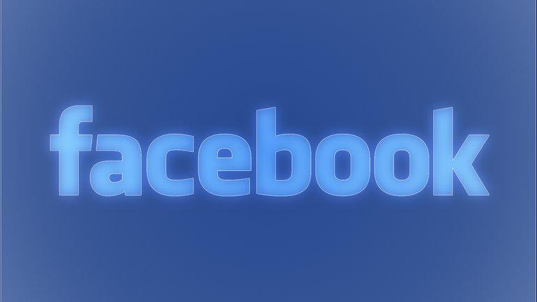 Vous utilisez facebook !