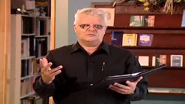Jean-Pierre Cloutier - Le seul qui peut pardonner les péchés