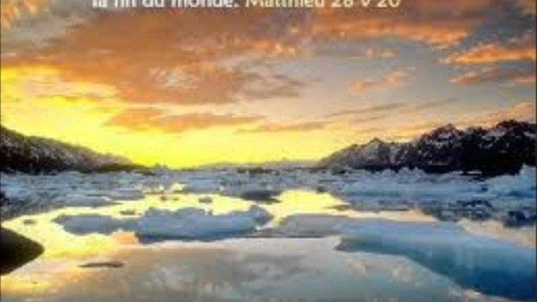 Hymne chrétien - A ce monde que tu fais