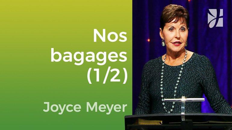 2min - Débarrassez-vous de vos bagages 1/2 - 408