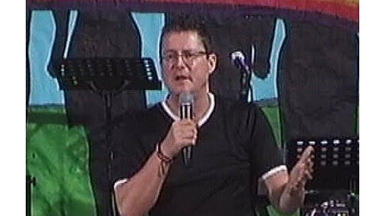 Bruno Gautier - Jésus libère : servir Dieu (2)