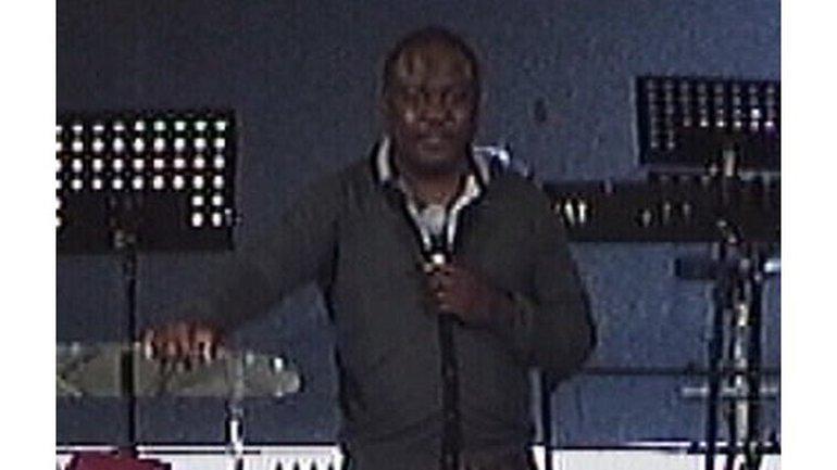 Ulrick Mavoungou - De la malédiction à la généalogie de Jésus Christ