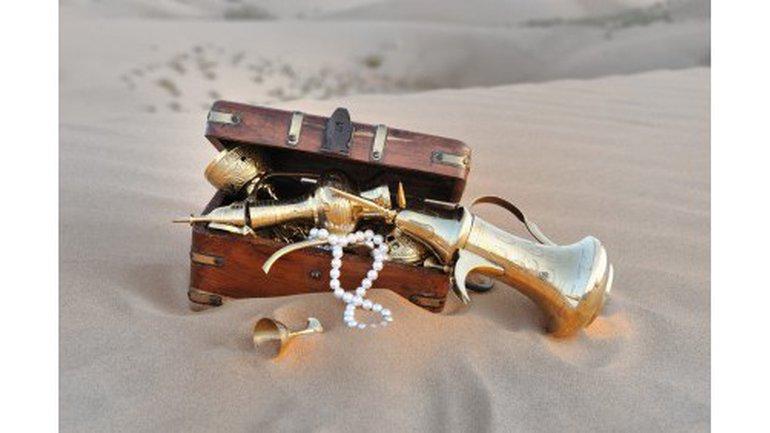 Un trésor insoupçonné