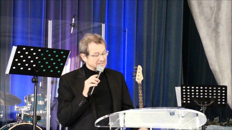 Jean-Claude BUIS - Dieu a Tout prévu